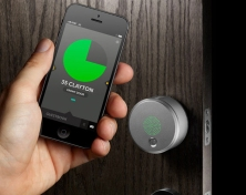 August-iPhone-Operated-Smart-Lock