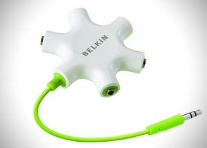 Belkin-RockStar-5-Way-Headphone-Splitter-2