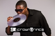 DJ CROWN PRINCE MIXES